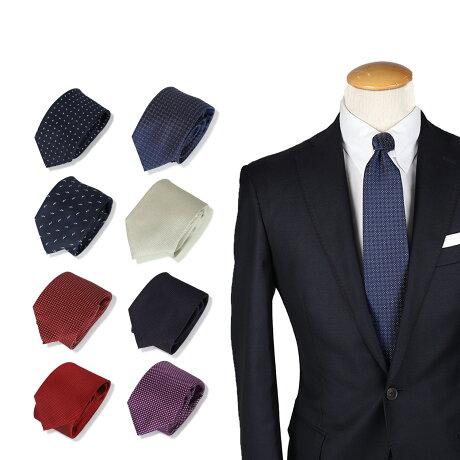 HUGO BOSS TIE ヒューゴボス ネクタイ メンズ イタリア製 シルク ビジネス ブランド 結婚式