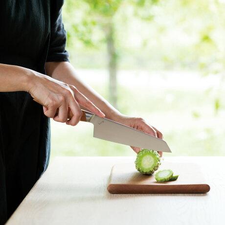 kasane 30503006 カサネ 文化包丁 ナイフ 刃渡り16.5cm 日本製 ハイカーボン ステンレス [予約 9月下旬 新入荷予定]