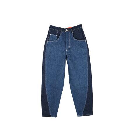 LEVI'S RED TWISTED 5 POCKET リーバイス レッド デニム ジーンズ レディース トゥイスティド 5 ポケット ブルー A1125-0002