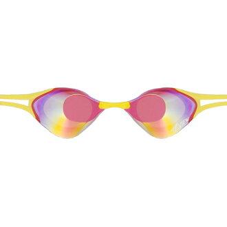 視圖視圖護目鏡泳鏡游泳男子女子游泳玻璃水杯水杯游泳護目鏡游泳護目鏡葉片零鏡子 [排除]