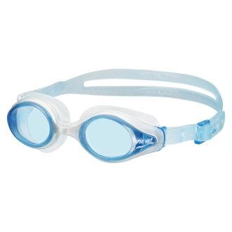 天鵝天鵝護目鏡游泳護目鏡游泳女子游泳游泳玻璃水杯水眼鏡護目鏡泳鏡但施密 [排除]