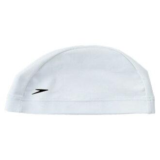 速度 Speedo 游泳帽游泳帽游泳帽 4 DM 針織帽 [排除]