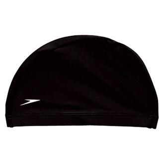 速度 Speedo 游泳帽游泳帽游泳帽 4 DM 針織帽寬 [排除]