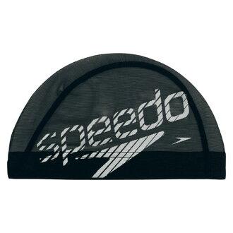 [賣出] 速度 Speedo 游泳帽游泳帽游泳帽 4 帽 DM [排除]