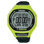 セイコー SEIKO スーパーランナーズ 腕時計 S611 ライム スポーツショップ限定カラー [ あす楽対象外 ] 【NEW】