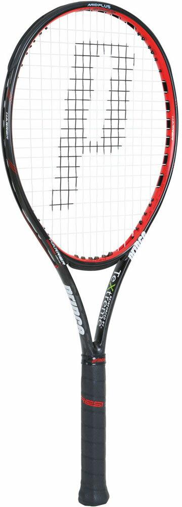 Prince プリンス ラケット テニス ハリアー 100 XR - J (フレームのみ) [ あす楽対象外 ]:ALLSPORTS