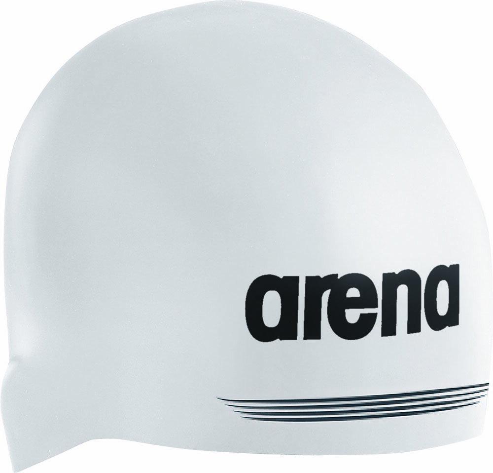 ARENAアリーナ帽子水泳水球競技【男女兼用スイムキャップ】シリコンキャップ