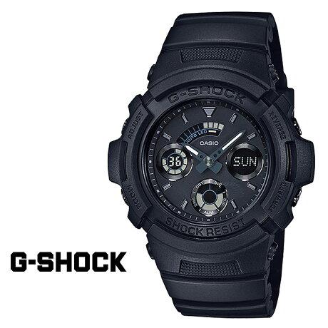 CASIO G-SHOCK カシオ 腕時計 AW-591BB-1AJF ジーショック Gショック G-ショック メンズ [178]