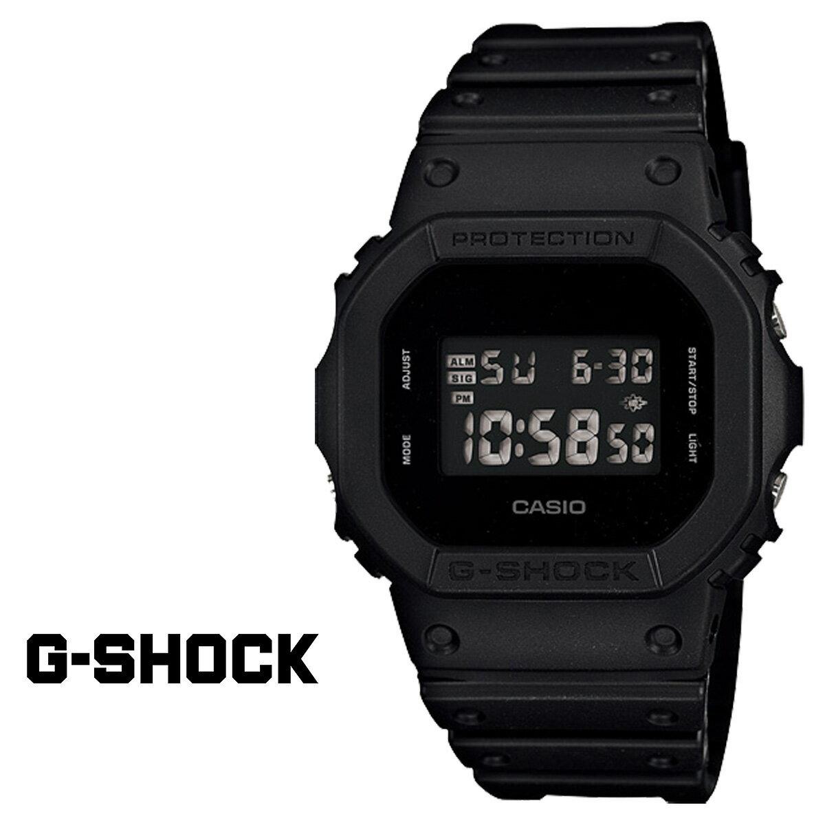 腕時計, メンズ腕時計 CASIO G-SHOCK DW-5600BB-1JF SOLID COLORS G G- 12
