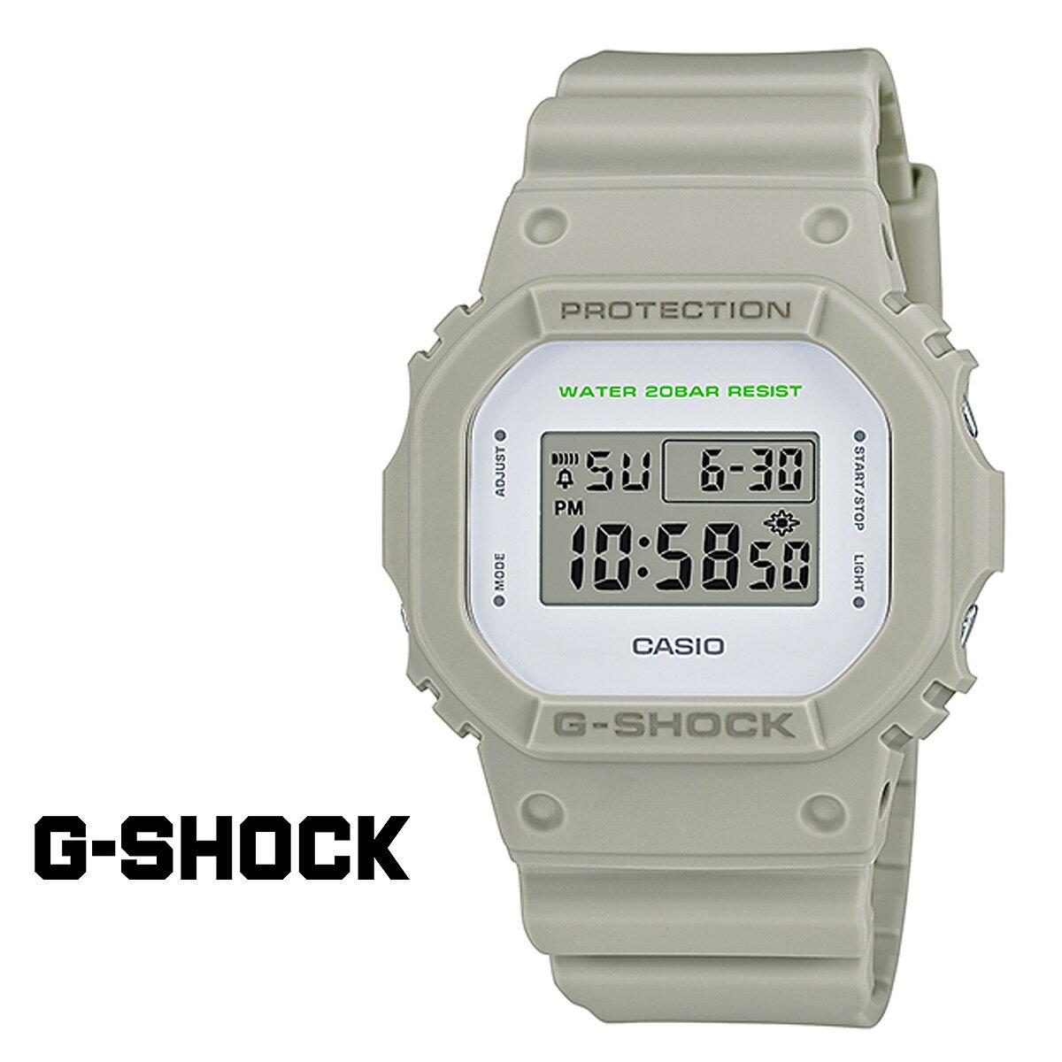 腕時計, メンズ腕時計 CASIO G-SHOCK DW-5600M-8JF DW-5600M SERIES G G-