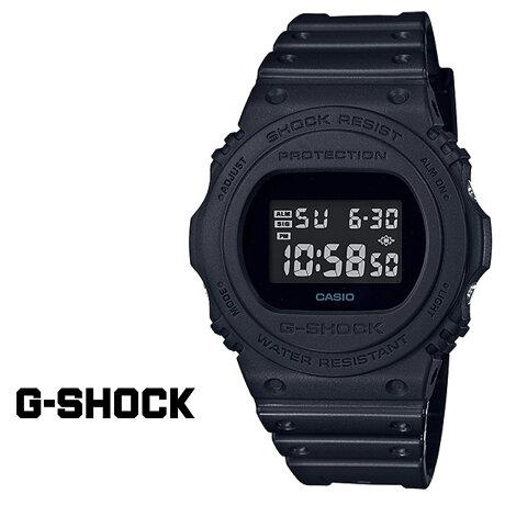 CASIO G-SHOCK カシオ 腕時計 DW-5750E-1BJF Gショック G-ショック ブラック メンズ レディース [5/17 再入荷] [185]