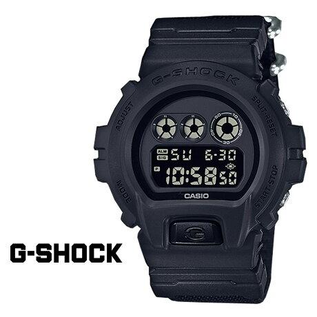 CASIO G-SHOCK カシオ 腕時計 DW-6900BBN-1JF ブラック ジーショック Gショック G-ショック 6900 メンズ [183]