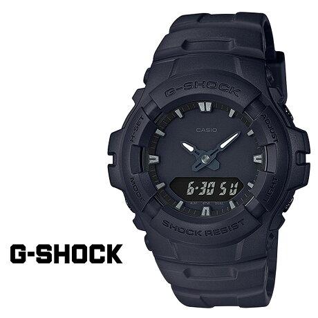 CASIO G-SHOCK カシオ 腕時計 G-100BB-1AJF ジーショック Gショック G-ショック メンズ [1711]