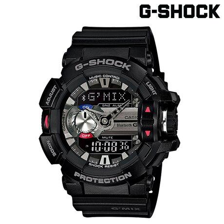 CASIO G-SHOCK カシオ 腕時計 GBA-400-1AJF ジーショック Gショック G-ショック メンズ