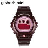 CASIO g-shock mini カシオ 腕時計 GMN-692-5JR ジーショック ミニ Gショック G-ショック レディース [1/17 追加入荷] [181]