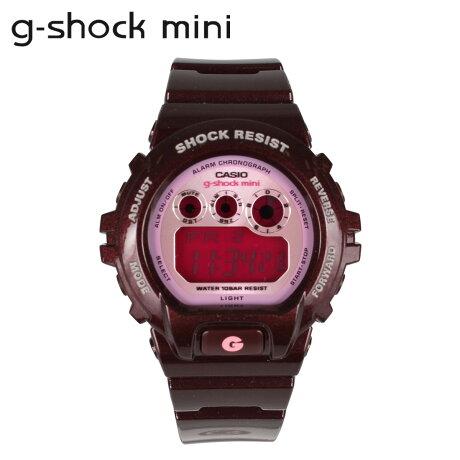 CASIO g-shock mini カシオ 腕時計 GMN-692-5JR ジーショック ミニ Gショック G-ショック レディース [予約 9月下旬 再入荷予定]