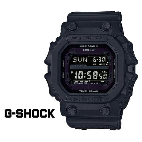 CASIO G-SHOCK カシオ 腕時計 GXW-56BB-1JF ジーショック Gショック G-ショック メンズ [6/23 再入荷][186]