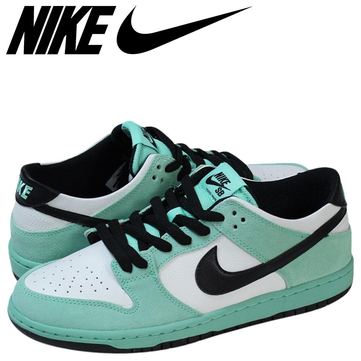 メンズ靴, スニーカー NIKE DUNK LOW SEA CRYSTAL SB 819674-301 zzi