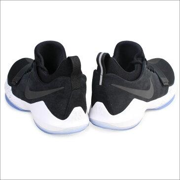 NIKE PG 1 EP BLACK ICE ナイキ PG1 スニーカー メンズ 878628-001 靴 ポール ジョージ ブラック 【zzi】【返品不可】