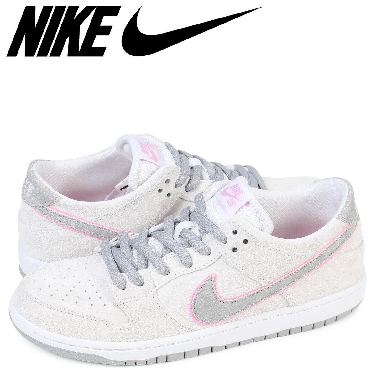 レディース靴, スニーカー NIKE SB ZOOM DUNK LOW PRO IW 895969-160 zzi 1711