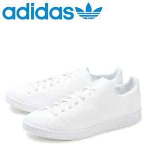【訳あり】 アディダス オリジナルス adidas Originals スタンスミス スニーカー メンズ STAN SMITH PRIMEKNIT ホワイト 白 BB3786 【返品不可】 [196]