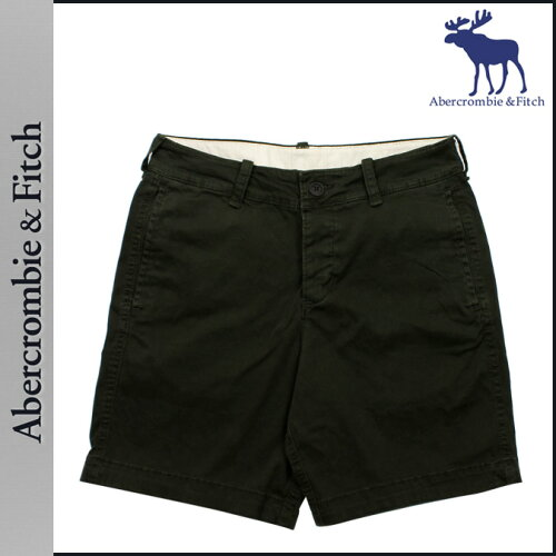 [SOLD OUT] Abercrombie&Fitch アバクロ ショートパンツ ハーフパンツ メンズ