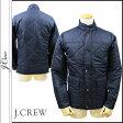 ジェイクルー J.Crew ジャケット キルティングジャケット ネイビー メンズ