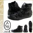 アッシュ ASH スニーカー VIGO 312262 メンズ 靴 ブラック