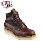 WHITE'S BOOTS ホワイツ ブーツ セミドレス 5INCH AMERICANA SEMIDRESS BOOTS 2332W Eワイズ メンズ