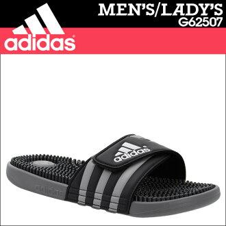 愛迪達adidas涼鞋放映裝置涼鞋ADISSAGE G62570人分歧D