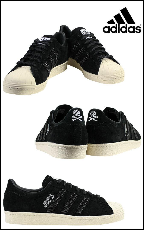 アディダス (black) Adidas x Neighborhood Men NH Short Sleeve Tee メンズ