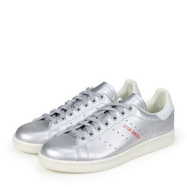 adidas Originals STAN SMITH W アディダス オリジナルス スタンスミス レディース スニーカー B41750 シルバー [186]