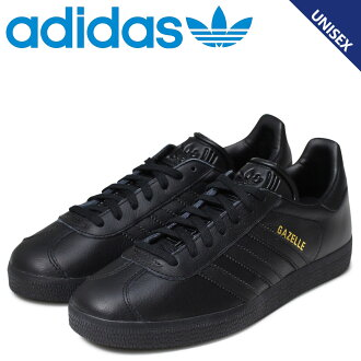 adidasugazeru adidas運動鞋人分歧D Originals GAZELLE BB5497鞋黑色原始物[12/22新進貨]
