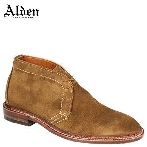 エントリーで★ ポイント最大12倍 ★ 送料無料 ★オールデン ALDEN ブーツ 正規 通販ポイント2...