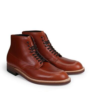 ALDEN ORIGINAL WORK INDY BOOTS オールデン インディー ブーツ Dワイズ5 メンズ [189]