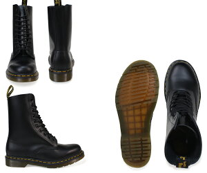ドクターマーチンDr.Martens楽天最安値送料無料正規通販靴8ホール3ホール1461サイドゴアレディース1460イングランドイギリス