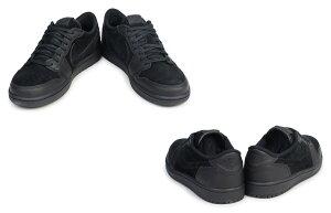 NIKEナイキエアジョーダンスニーカーAIRJORDAN1RETROLOWPREMIUMロー919701-010メンズ靴ブラック[予約商品7/8頃入荷予定新入荷][177]