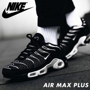 NIKELABナイキラボエアマックススニーカーAIRMAXPLUS898018-001メンズ靴ブラック[9/6新入荷][179]