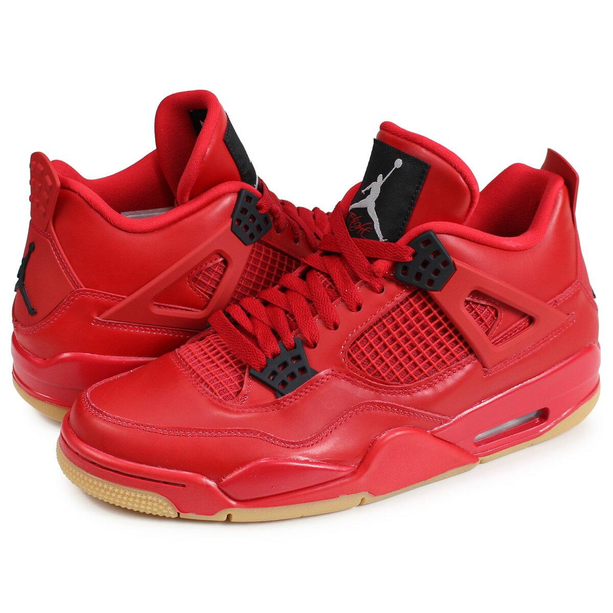 メンズ靴, スニーカー  NIKE 4 WMNS AIR JORDAN 4 RETRO NRG SINGLES DAY AV3914-600