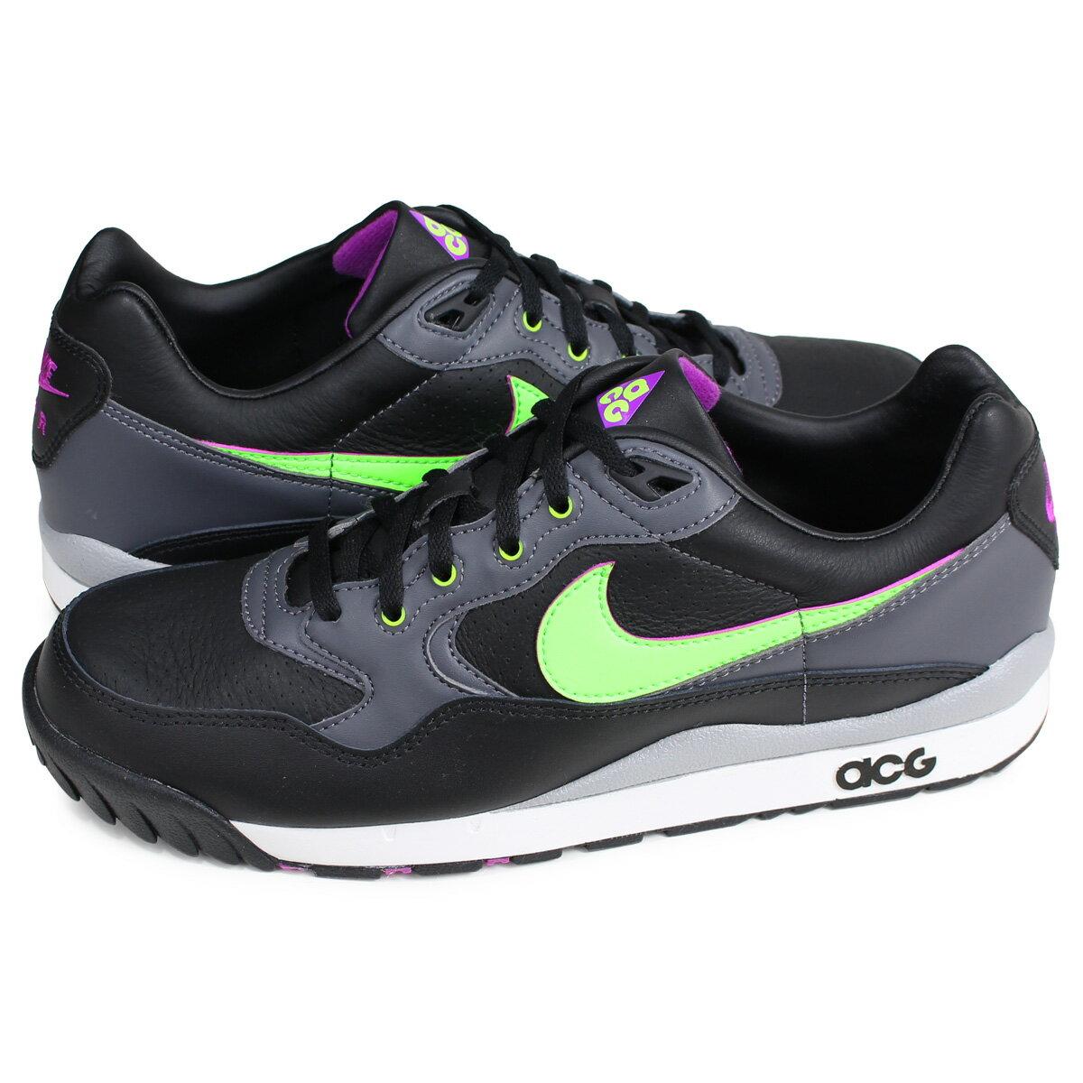 メンズ靴, スニーカー  NIKE AIR WILDWOOD ACG AO3116-002