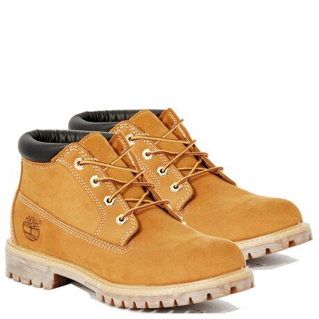 Timberland WATERPROOF CHUKKA BOOT ブーツ チャッカ メンズ ティンバーランド 23061 Wワイズ 防水 [予約 9月下旬 再入荷予定]