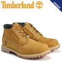 Timberland NELLIE CHUKKA DOUBLE WATERPLOOF BOOTS チャッカ レディース ティンバーランド ブーツ 23399 Wワイズ ネリー ダブル 防水 メンズ ウィート [8/3 追加入荷] [187]