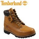 Timberland ティンバーランド ブーツ HERITAGE RUGGED BOOT 5901R Wワイズ 防水 メンズ