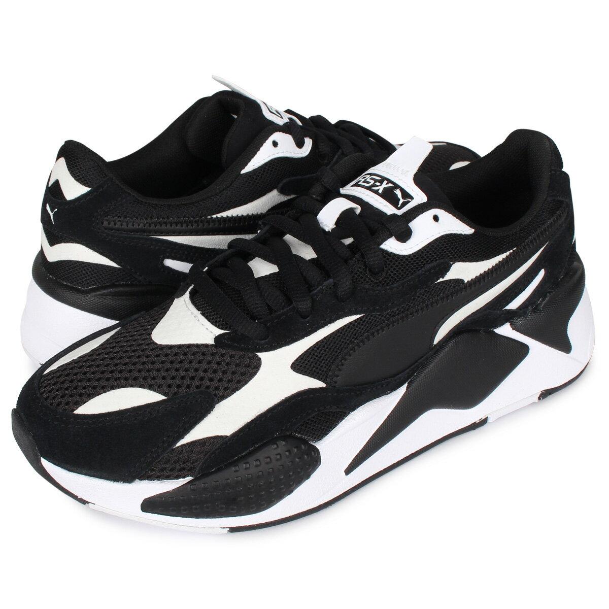 メンズ靴, スニーカー PUMA RS-X3 SUPER 372884-07