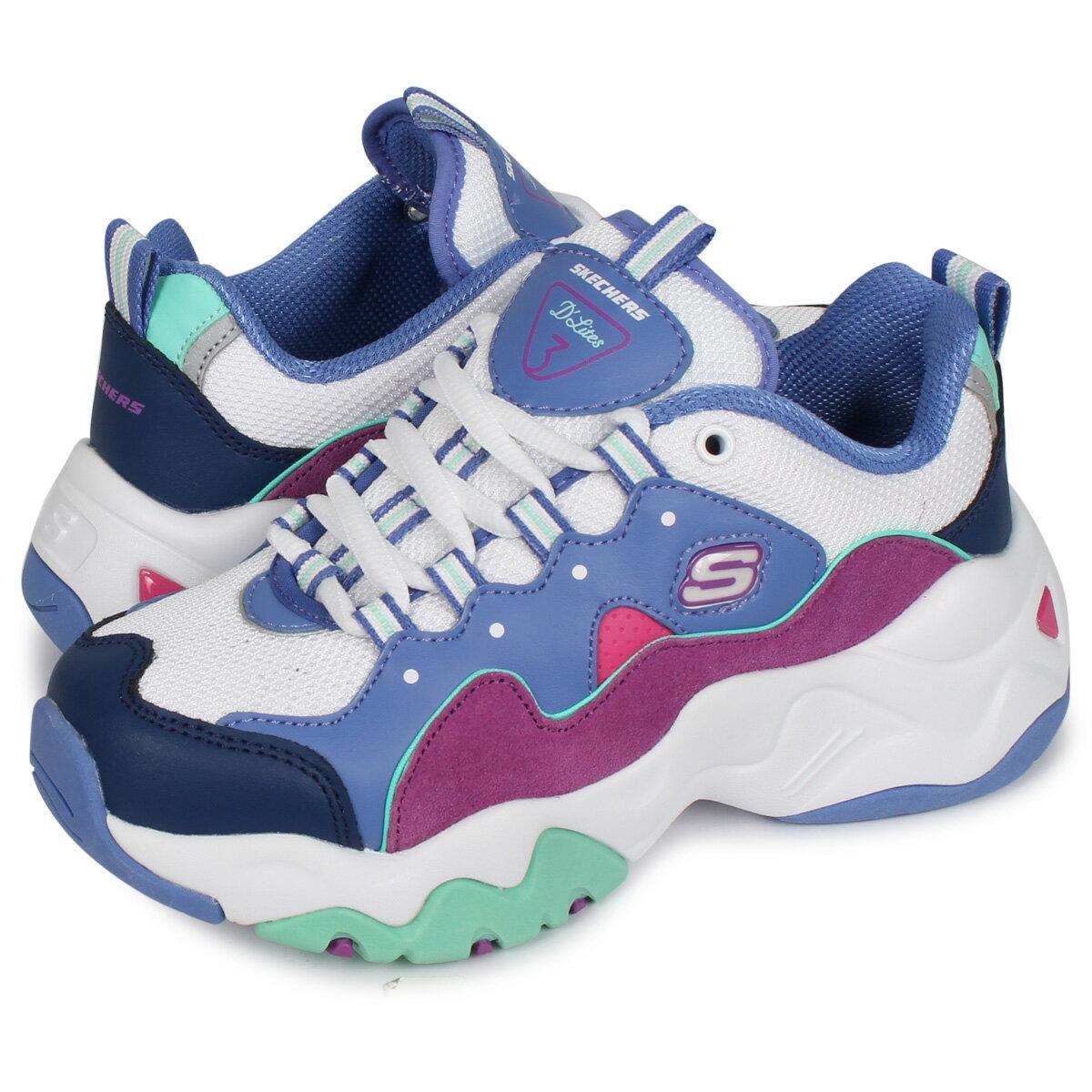 レディース靴, スニーカー SKECHERS DLITES 3.0 ZENWAY 3.0 80443L