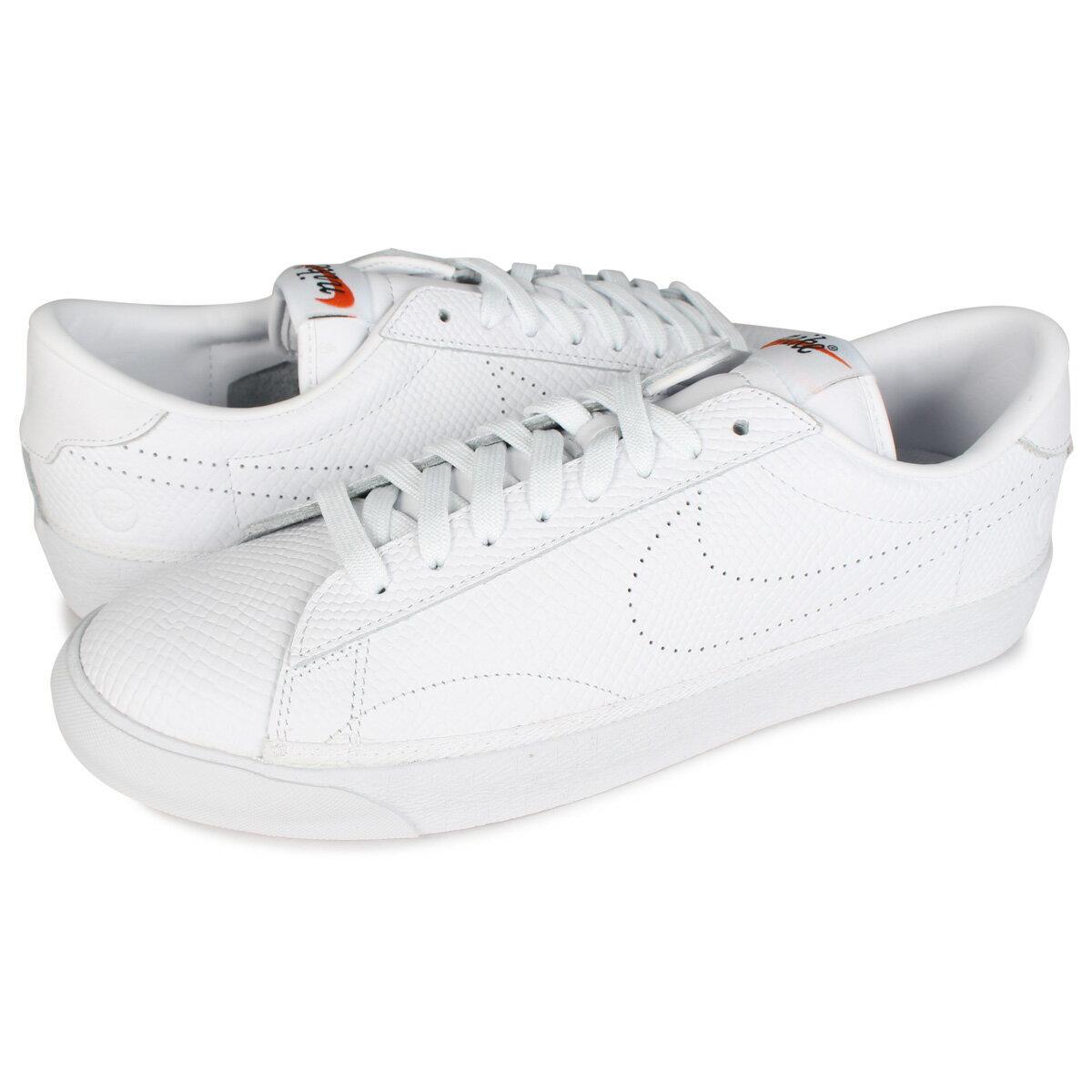 メンズ靴, スニーカー 600OFF NIKE AIR ZOOM TENNIS CLASSIC AC FRAGMENT 857953-111