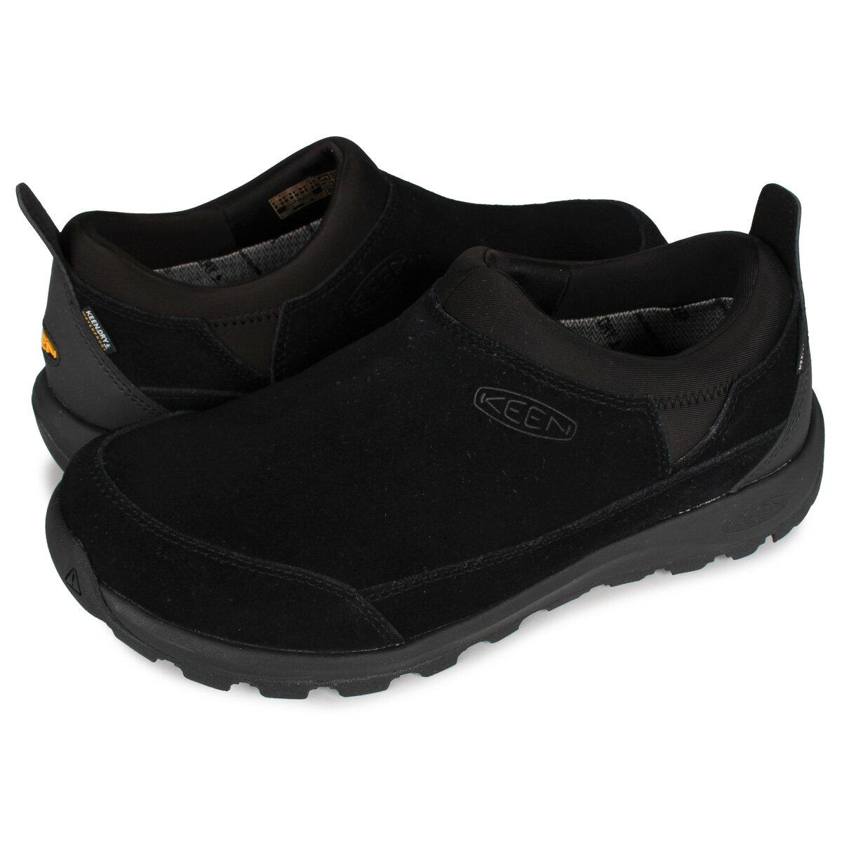 メンズ靴, スリッポン KEEN GLIESER MOC WP M 1023837