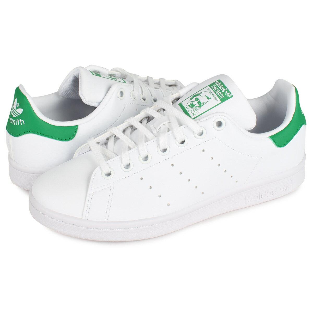 レディース靴, スニーカー adidas Originals STAN SMITH J FX7519