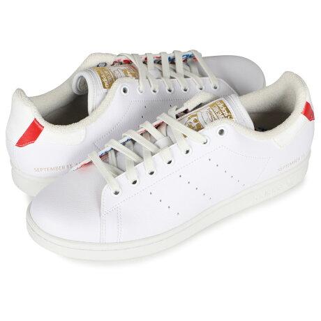 adidas Originals STAN SMITH アディダス オリジナルス スタンスミス スニーカー メンズ レディース ホワイト 白 H03223 [予約 8月中旬 新入荷予定]
