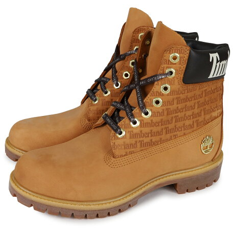 Timberland MEN'S 6-INCH PREMIUM BOOT ティンバーランド 6インチ プレミアム ブーツ メンズ ウィート A1TUU [予約 9月下旬 新入荷予定]